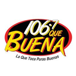 1067 Que Buena